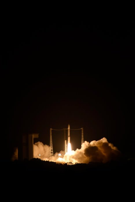 lisa pathfinder launch 1 98f13