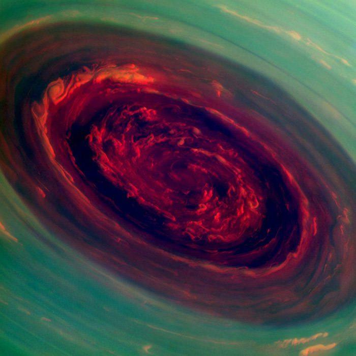 تصاویر برگزیده فضایی 2014