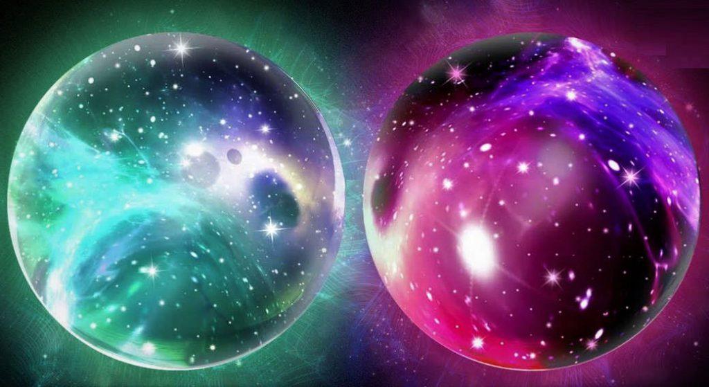 جهان های موازی / parallel universes