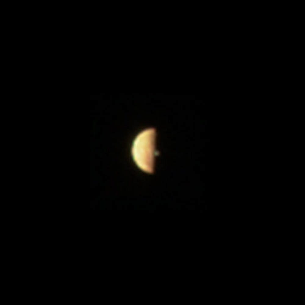 Io Moon