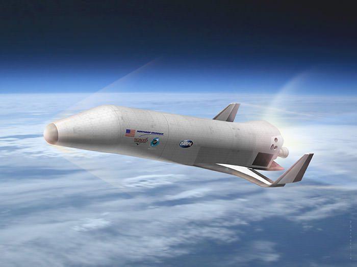 8-xs-1-space-plane-northrop-grumman