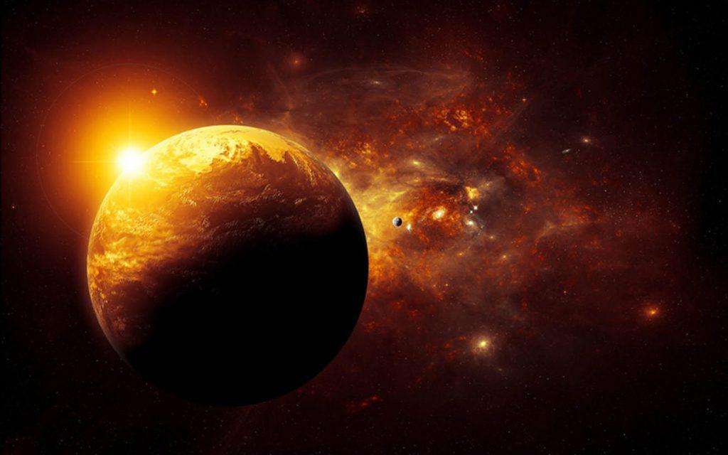 منظومهی شمسی / Solar System