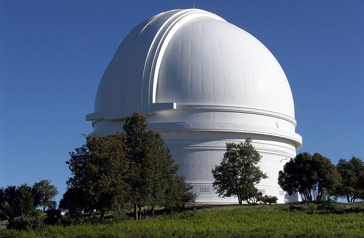 رصدخانه/Observatory