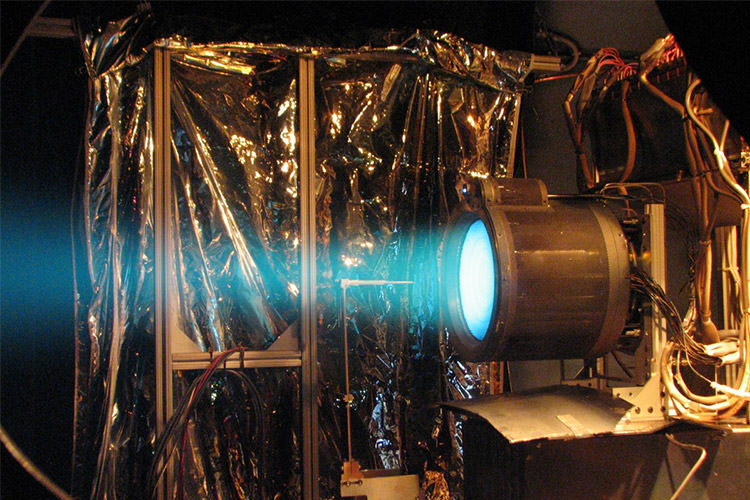 ion-thruster