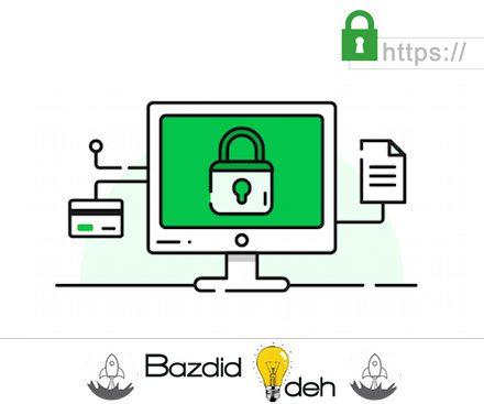گواهینامه امنیتی ساب دامنه های ایران ( ssl )