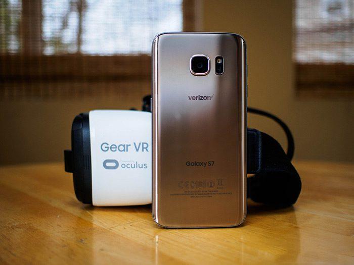 galaxy s8 4k display