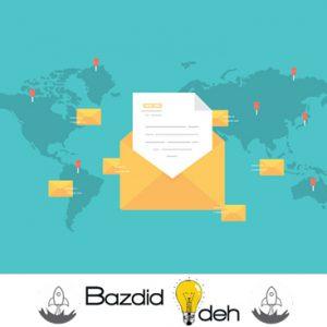بانک ایمیل فروشگاههای فرهنگی ( فیلم و سریال )