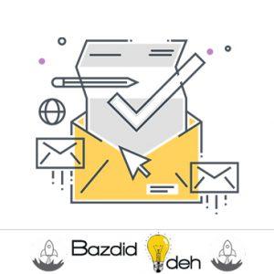 بانک ایمیل فروشگاههای لوازم ورزشی