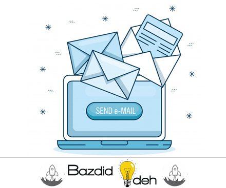 بانک ایمیل انبوه