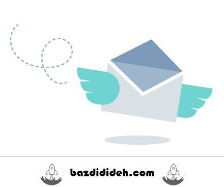 بانک ایمیل کسب و کارهای اینترنتی