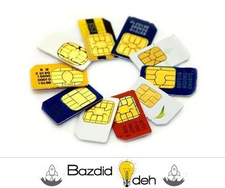بانک شماره موبایل انزلی ( بندر انزلی )