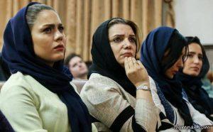بیوگرافی الهام پاوه نژاد