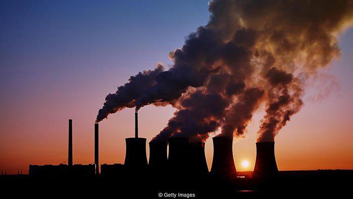 آلودگی هوا با تغییر میکروبیوم شکمی در توسعهی بیماری IBD ( بیماریهای التهابی روده ) نقش دارد.