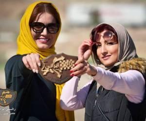 سریال مسابقه رالی ایرانی 2 Rali irani 2