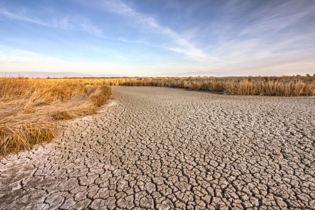 پیشبینی خشکسالی در زمان مناسب برای جلوگیری از خسارتهای ناشی از آن