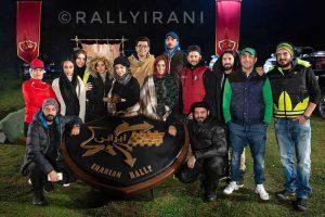 دانلود مسابقه رالی ایرانی 2 Rali irani 2