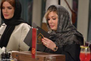 دانلود سریال پرطرفدار مسابقه رالی ایرانی
