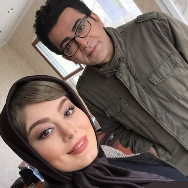 دانلود قسمت هشتم سریال رالی ایرانی حسنی و سحر قریشی هنرپیشه