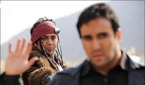 فرزاد حسنی و پوریا پور سرخ1