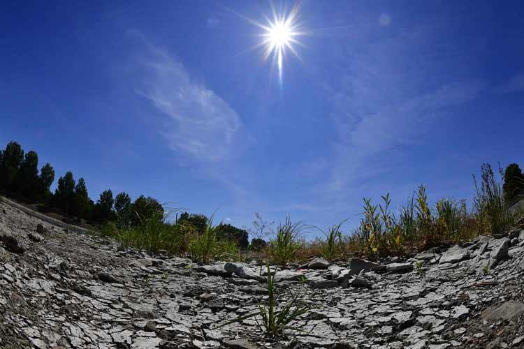 تغییرات آبوهوایی عامل ایجاد تابستان جدید