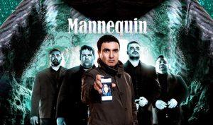 دانلود قسمت دهم سریال مانکن mankan
