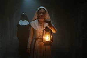 دانلود فیلم راهبه The Nun
