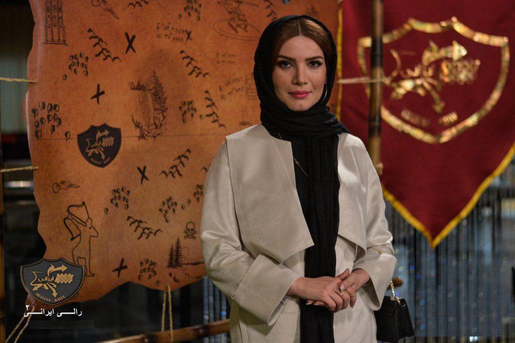 دانلود قسمت دوازدهم سریال رالی ایرانی