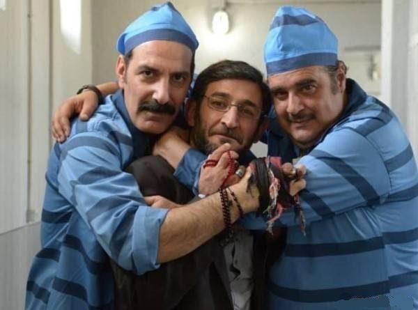 ها 1 - دانلود فیلم زندانی ها با کیفیت FULL HD