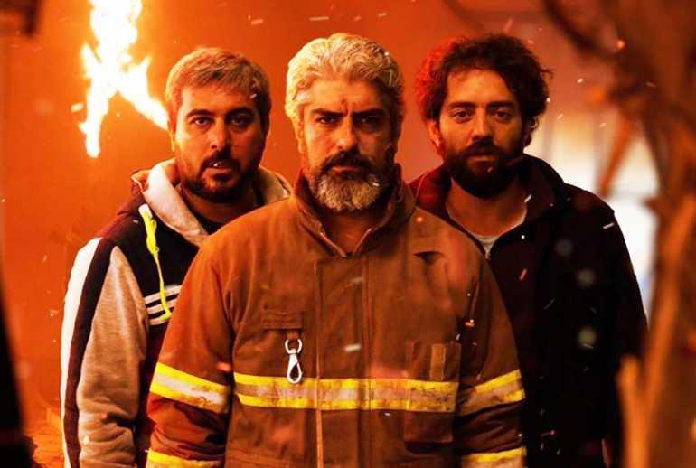 دانلود سینمایی چهارراه استانبول