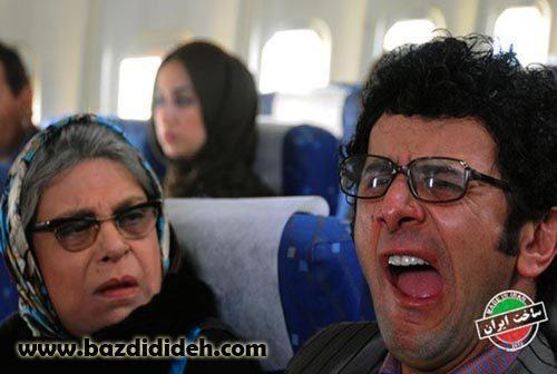 حیایی در ساخت ایران 2