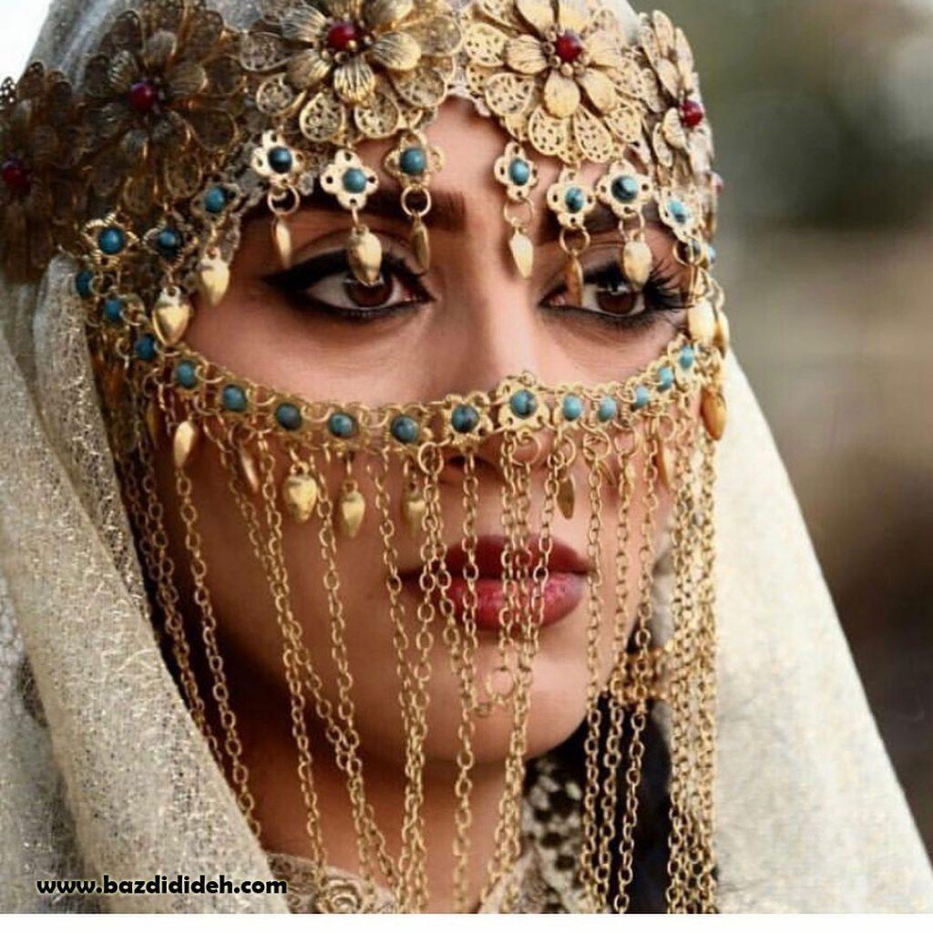 فیلم ایرانی ماهورا