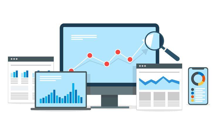 افزایش بازدید سایت , افزایش ترافیک سایت