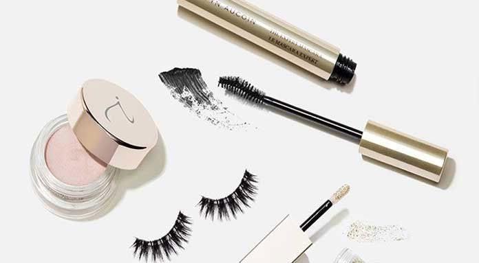 ابزارهای آرایش چشم و ابرو