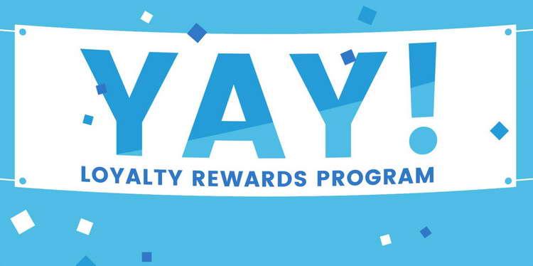 پاداش به مشتریان  -تنظیم برنامه وفادارسازی