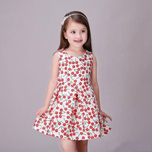 انتخاب رنگ لباس دختربچه ها