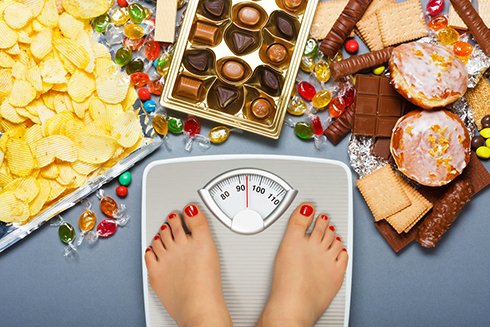 نقش کربو هیدرات در اضافه وزن
