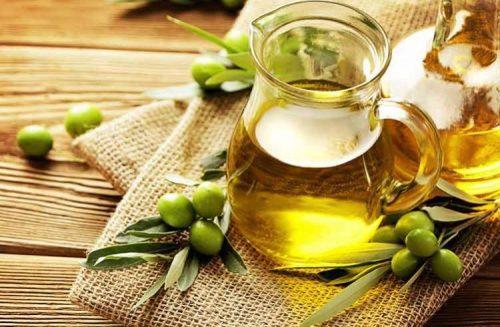 oil olive - زیتون سرای پارسا