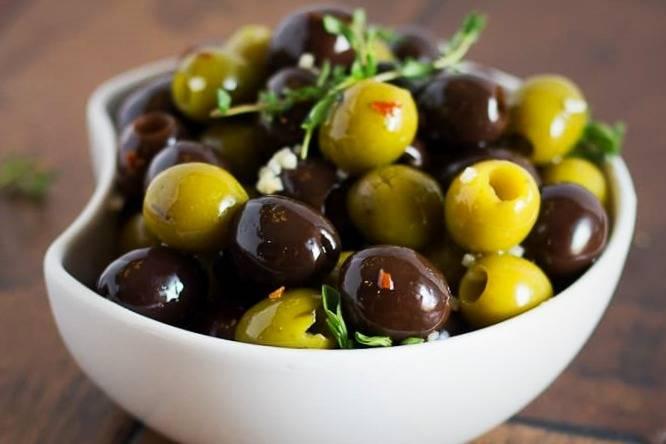 olive gilan - زیتون سرای پارسا