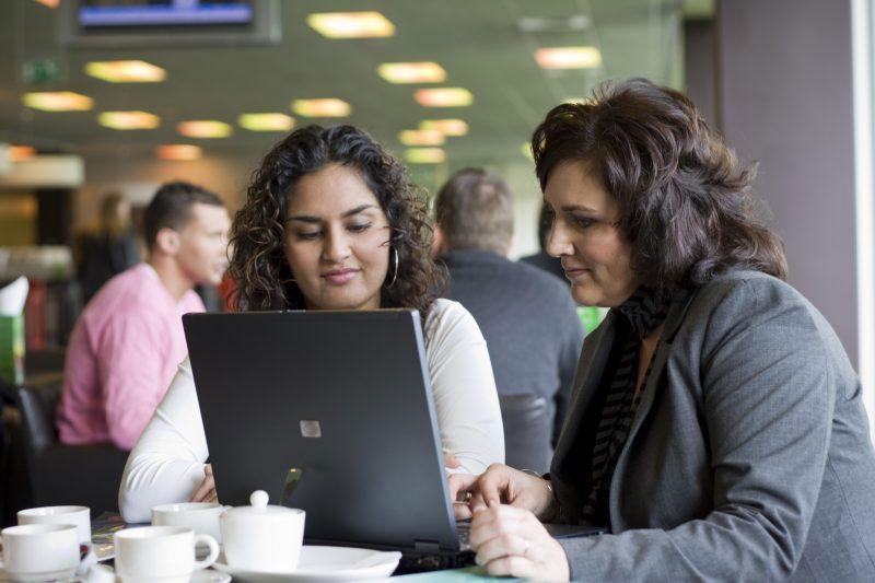 افزایش مهارتهای فردی و سازمانی